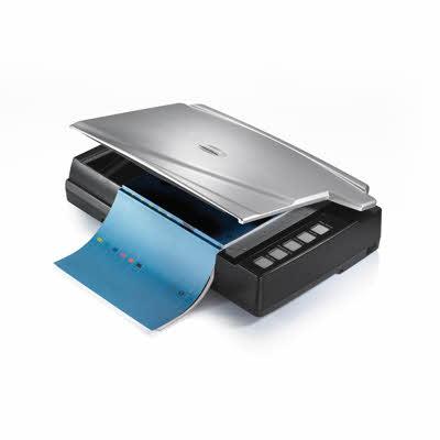 Scanner de livres Plustek OpticBook A300 Plus