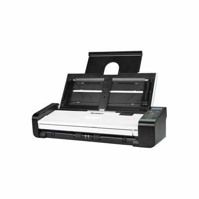 Scanner Avision AD215 serie