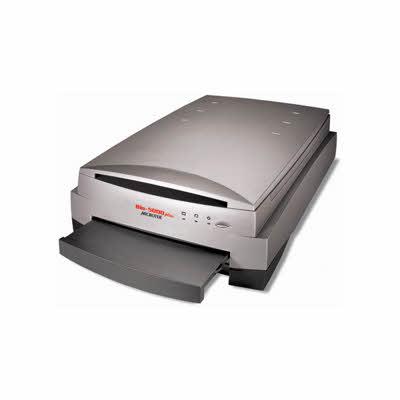 Scanner d'électrophorèse sur gel BIO 5000 Plus
