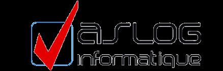Aslog Informatique – Vente de matériels, interventions informatiques
