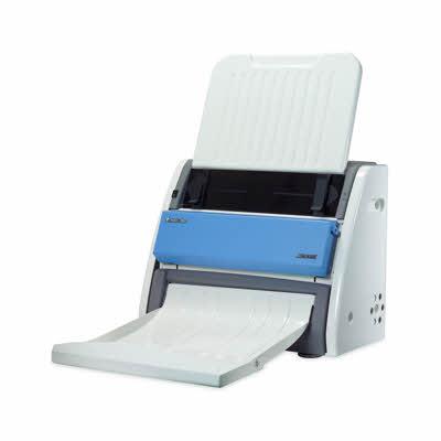 Scanner radiographies pulmonaires Microtek Medi 7000