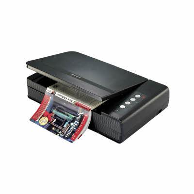 Scanner de livres Plustek OpticBook 4800