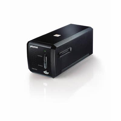 Scanner de dispos et négatifs Plustek OpticFilm 8200iAi