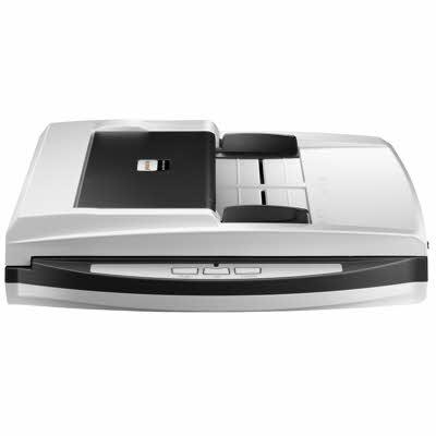 Scanner réseau Plustek SmartOffice PN2040