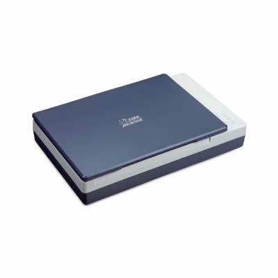 Scanner de livres Microtek XT3300