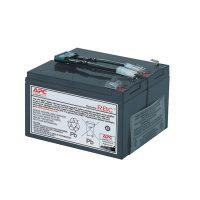 Batterier d'onduleur type RBC9