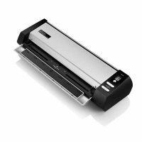 Scanner pharmacie et comptoir Plustek MobileOffice 30